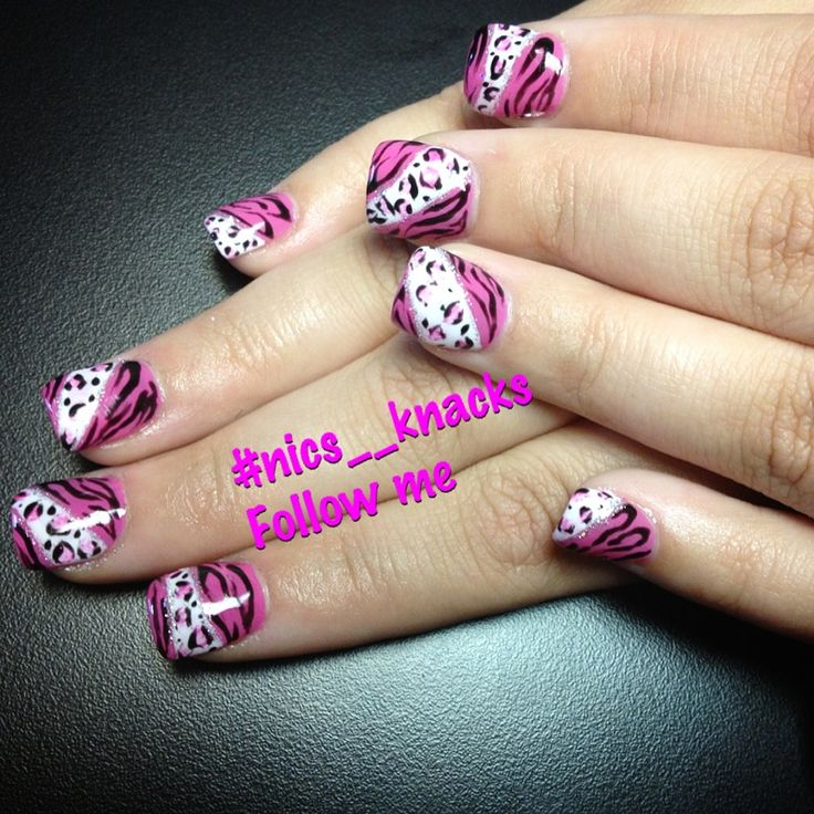 118 best Nails by Nic IG: @_nicsknacks_ images on Pinterest   Nail ...