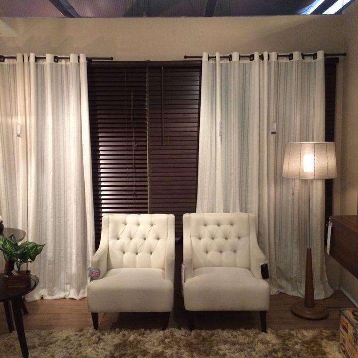 M s de 25 ideas incre bles sobre cortina persiana para - Cortinas de persiana ...