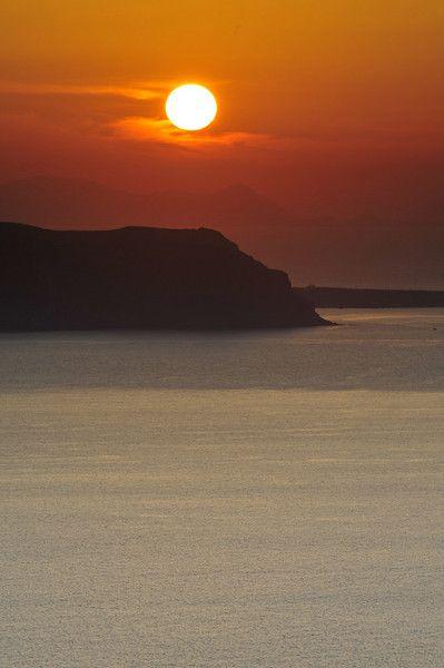 Santorini -nnitzky