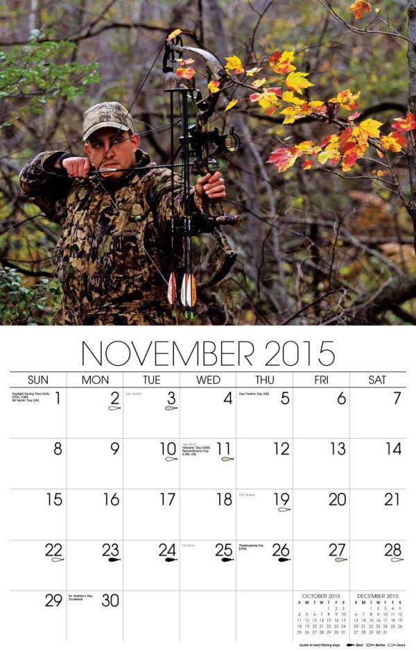 29 best fishing and hunting images on pinterest business for Hunt fish calendar