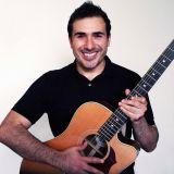 Francisco Paez, vocalista de Malacates Trebol Shop. Arquitecto egresado de la URL. #Malacates #URL #Landivariano