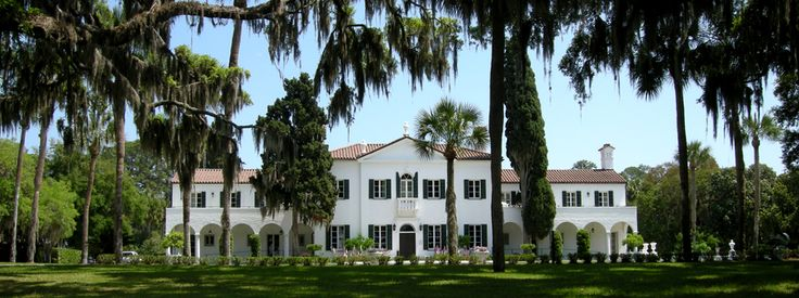 Crane Cottage Restaurant | Jekyll Island Club - Dining at the Crane is a MUST if you are vacationing in the Golden Isles of GA!