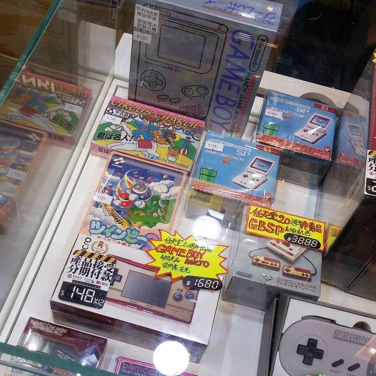 On instagram by pachinko852 #famicom #microhobbit (o) http://ift.tt/1P9jXeH SP or Micro?? #gameaddict #videogameaddict #classicgaming #gaming #gamestagram #videogames #nintendoworld #nintendolife #retrogaming #retrogames #igersnintendo #ninstagram #nintendo #gameboy  #ゲームボーイミクロ #nintendogameboy #gameboymicro #任天堂 #retro #tetris #gameboyadvance #nes #nintendoentertainmentsystem #gbasp #ゲームボーイ #gameboyadvancesp #advancesp #supermario #ゲームボーイアドバンス
