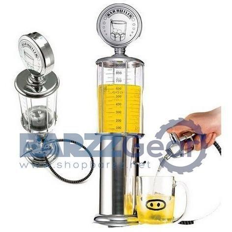 Beverage Serving Machine Gas Pump Beverage Dispenser