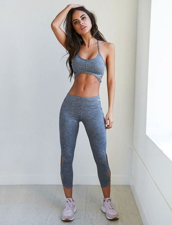 35 Best Sport Outfit Fitness Women S Gym Workout Clothes