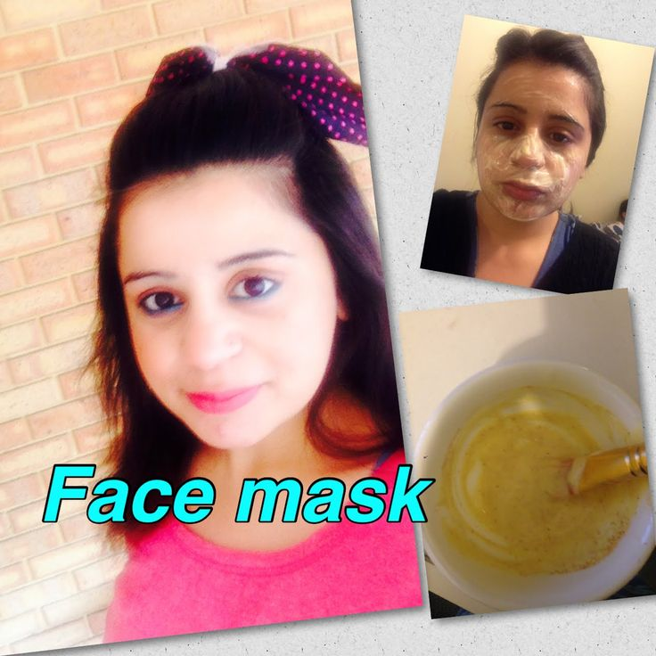 BRIGHTENING & FAIRNESS FACE MASK FOR ACNE PRONE SKIN