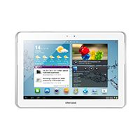 Tienda Magens: Tablet Samsung Galaxy P-5110 10 wifi Bluetooth 16GB blanco.