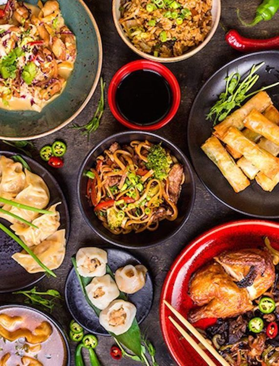17 Places To Put On Your Chef Hat Goop Best Chinese Food Healthy Chinese Recipes Food Network Recipes