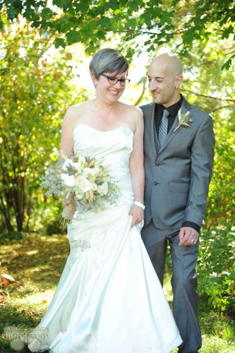 Fergus Wedding Photography | Wellington County Museum and Archives