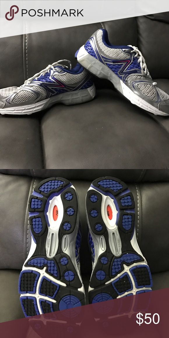 ❌SALE❌ NEW BALANCE LADIES RUNNING SHOE New Balance 940v2. This running shoe for women is made for overpronators.  New Balance size is 9 1/2 D. Shoes were only worn on a treadmill for about 6 months New Balance Shoes Athletic Shoes