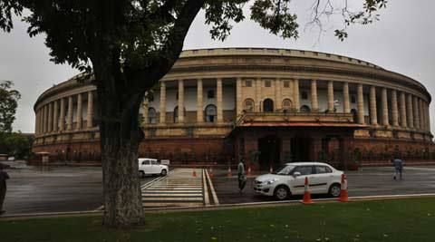 #Parliament: Panel to table #report on #realestate Bill today