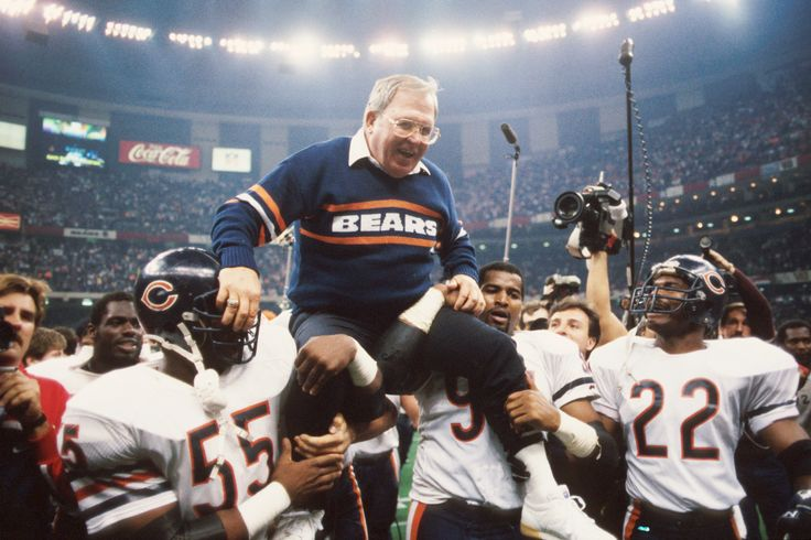 """James David """"Buddy"""" Ryan, who coached NFL teams including the Philadelphia Eagles and the Chicago Bears, died June 28, 2016 after a long battle with cancer. He was 82.  Ryan was the defensive coordinator for the Bears during their 1985 Super Bowl-winning season, and it was, in part, his 46 defense formation that got them there."""