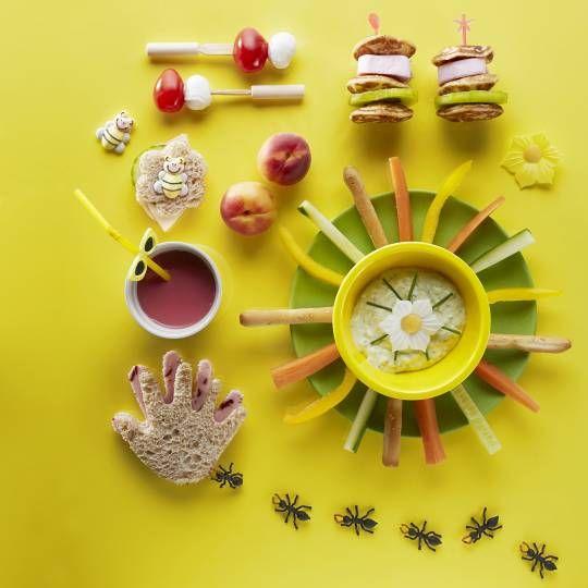 Recept - Picknick menu - Boodschappenmagazine