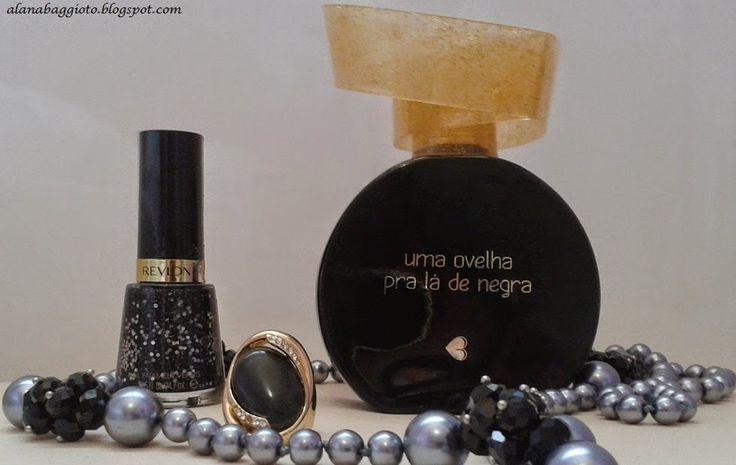 Alana Baggioto: Um Pretinho nada Básico!