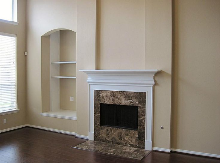 10 Best Fireplace Surrounds Images On Pinterest Mantles