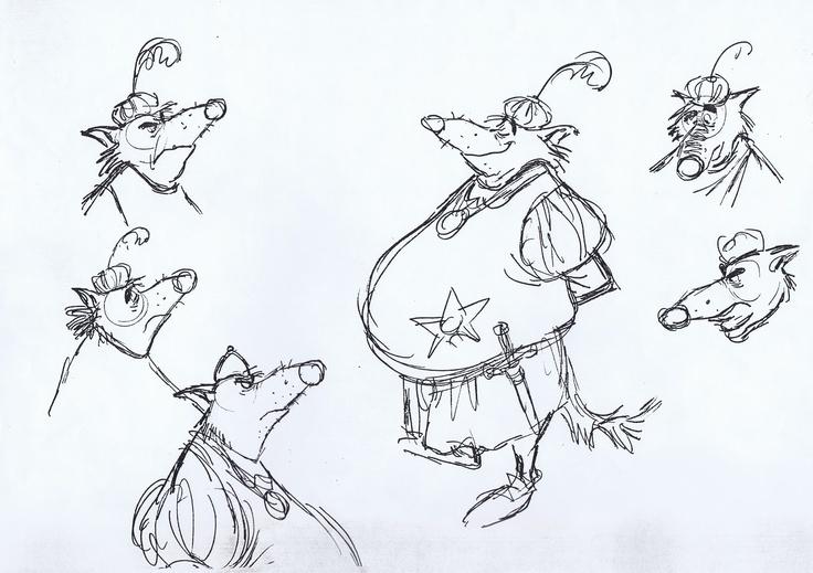 """Robin Hood"" by Milt Kahl* • Blog/Info | (https://en.wikipedia.org/wiki/Milt_Kahl) © Walt Disney Animation Studios* • Blog/Website | (www.disneyanimation.com) • Online Store |  (www.disneystore.com) ★ || CHARACTER DESIGN REFERENCES™ (https://www.facebook.com/CharacterDesignReferences & https://www.pinterest.com/characterdesigh) • Love Character Design? Join the #CDChallenge (link→ https://www.facebook.com/groups/CharacterDesignChallenge) Join a community of over 100.000 artists! || ★"