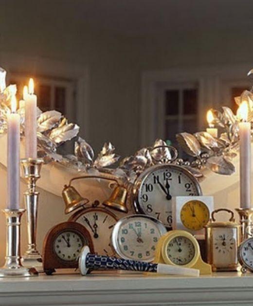 Deko für Silvester - und jede Menge Silvesterparty-Ideen | Meine Svenja