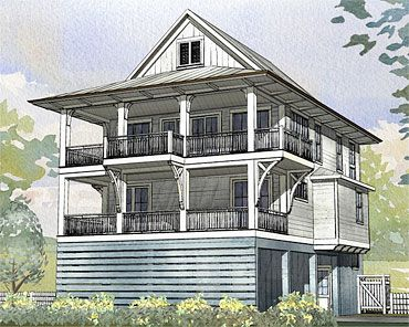 95 best Beach Home Designs images on Pinterest | Beach homes ...