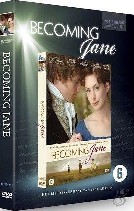 Het liefdesverhaal van Jane Austen. Als de twintigjarige Jane Austen voor het eerst verliefd wordt, heeft dat grote invloed op haar schrijven. De passie tussen haar en de straatarme Ierse bokser levert volop inspiratie voor haar verhalen. Maar het geluk mag niet lang duren, het grote verschil tussen hun afkomst en de status van haar eigen familie maakt hun relatie onmogelijk