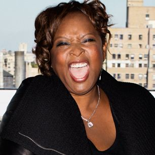 How Howard Stern's Sidekick Robin Quivers Beat Cancer and Found the Meaning of Life | Culture News | Rolling Stone