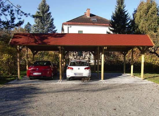 Carport Remodeling Dubbelcarport Dubbele Carport