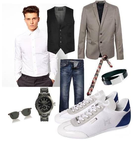 Fashion Forard Style