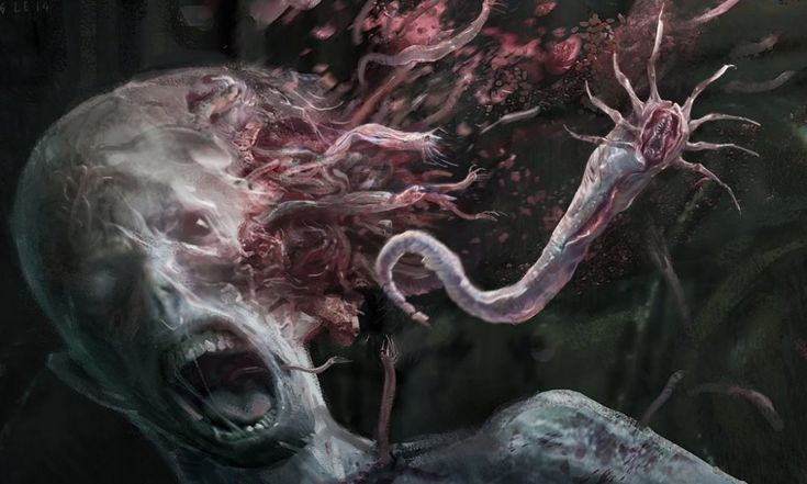 'Alien: Covenant' Concept Art Surfaces from When the Project Was 'Prometheus 2' http://ift.tt/2Ccy3xx