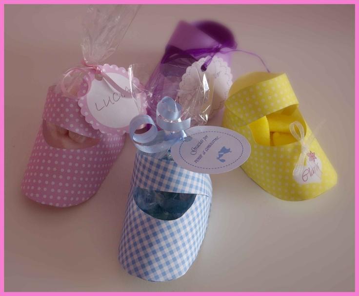Idea para souvenir/decoración de Nacimientos, Baby Shower o Bautizos. | Hazlo EspecialShower Souvenirs, Baby Shower