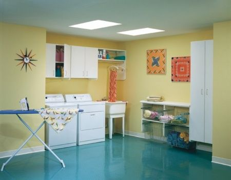 786 best laundry room images on Pinterest | Bathroom, Bathrooms and ...