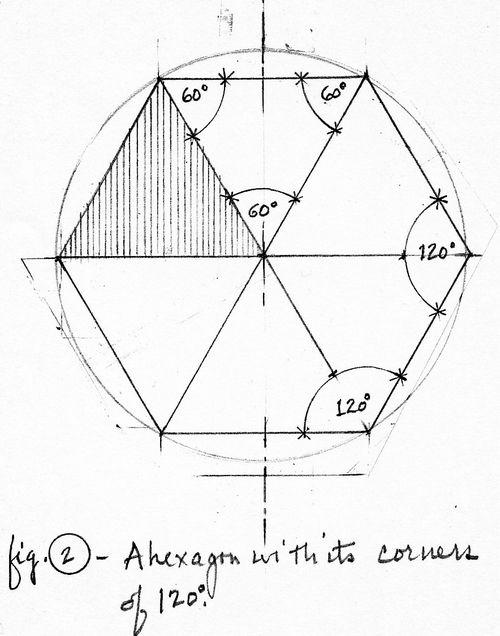 Die besten 25+ Angles of a hexagon Ideen auf Pinterest - deko ideen hexagon wabenmuster modern