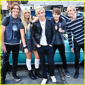 The R5 band