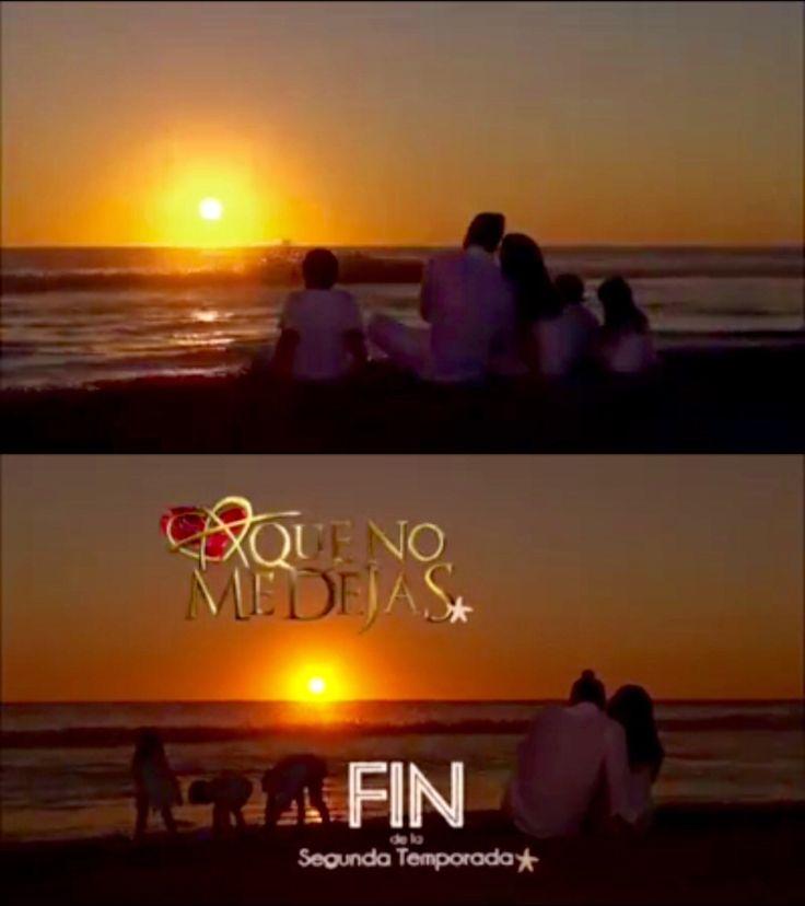 Mauricio y Valentina - Ignacio Casano & Camila Sodi #aquenomedejas A Que No Me Dejas FINAL