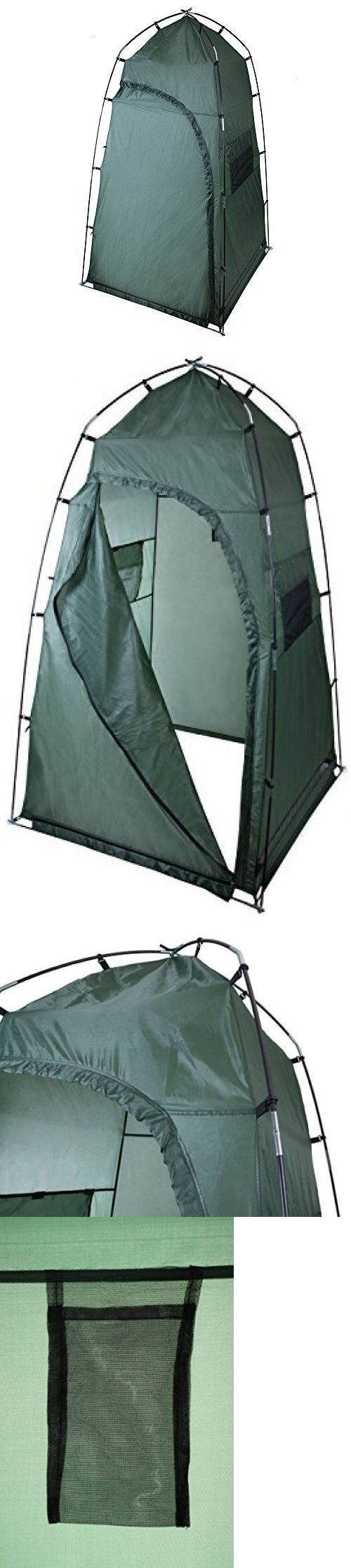 Portable Showers and Accessories 181396: Portable Shower Privacy Changing Tent Camping Shelter Outdoor Room Toilet Hiking -> BUY IT NOW ONLY: $64.43 on eBay!