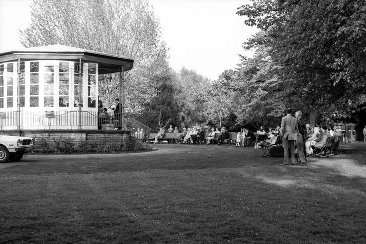 Photographs of Ilkeston, Derbyshire - Victoria Park, Ilkeston #1