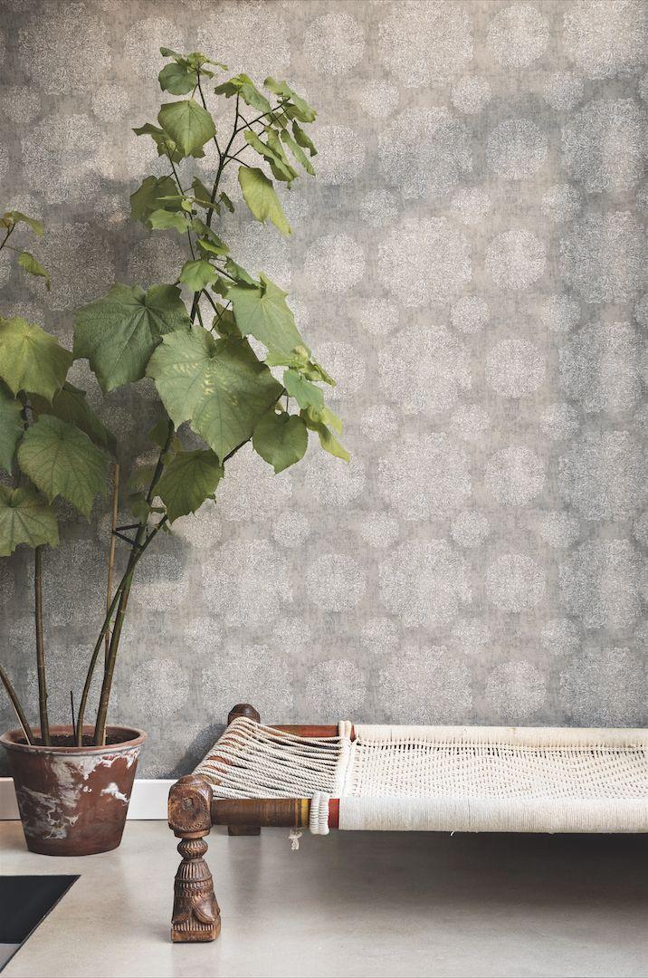 Behang/Wallpaper collection Indian Summer - BN