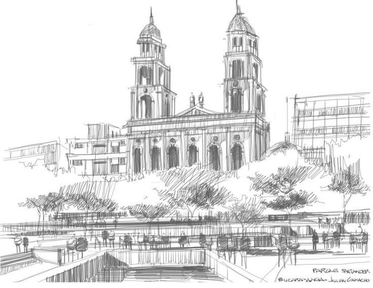Catedral de la Sagrada Familia - Bucaramanga - Colombia