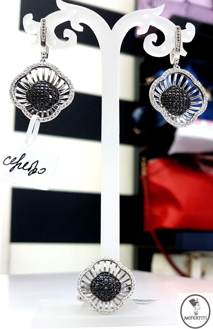 """קולקציית תכשיטי נפרטיטי חדשה כבר בחנות  جديد جمع المجوهرات نفرتيتي بالفعل في مخزن """"NEFERTITI"""" Новая коллекция ювелирных изделий"""
