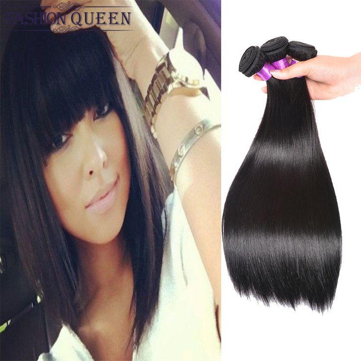 Ali Moda Hair Brazilian Virgin Hair Straight 4 Bundles 7A Annabelle Brazilian Straight Hair 100g Sexy Formula Straight Hair     #http://www.jennisonbeautysupply.com/  #<script     http://www.jennisonbeautysupply.com/products/ali-moda-hair-brazilian-virgin-hair-straight-4-bundles-7a-annabelle-brazilian-straight-hair-100g-sexy-formula-straight-hair/,     Hair Material  100% Human Hair Extensions, Unprocessed Virgin HairHair Grade     7A Unprocessed Virgin HairHair Feature…