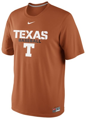 1000 images about texas colleges sports gear on pinterest for Texas baseball t shirt