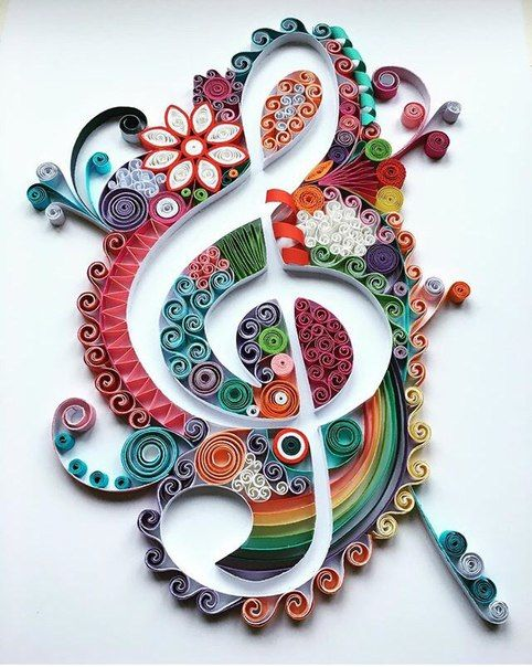 If you would like to learn quilling. Check out skillshare! http://skl.sh/20xNNyU