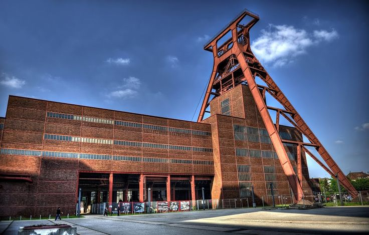 zollverein - Google-søk