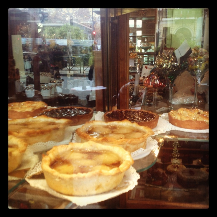 Dolci torte di Platti, Torino