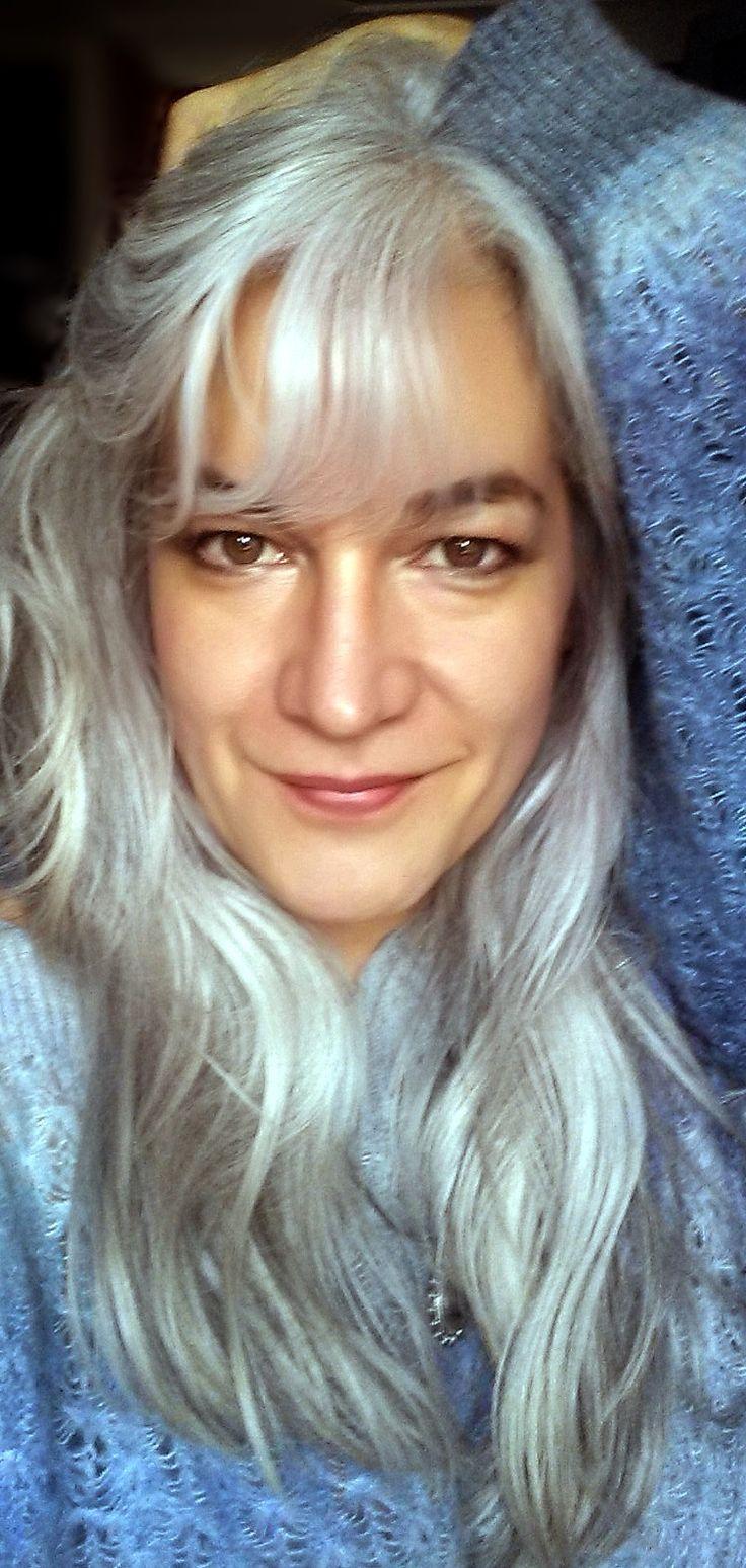 Les 1364 Meilleures Images Du Tableau Grey Is All, Красота Серый Sur -3995