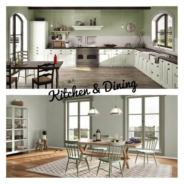 Benjamin Moore Kitchen Colors Sage Green Paint For: Gray Mirage 2142-50, Dry Sage 2142-40 By