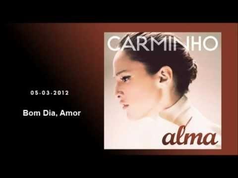 """Carminho """"Bom Dia, Amor"""" (from the album Alma/Soul) - Portuguese FADO Singer"""