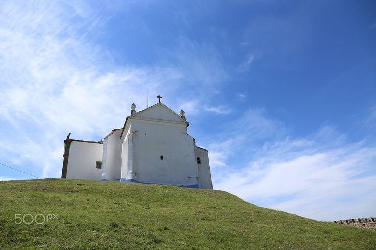 Divine - Igreja do Salvador, Arraiolos,Portugal