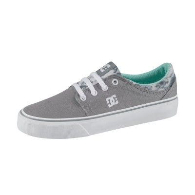 Slip-on Baskets Donkerblauw Chaussures Dc V Tx Dc Heathrow WxdcCH7R1