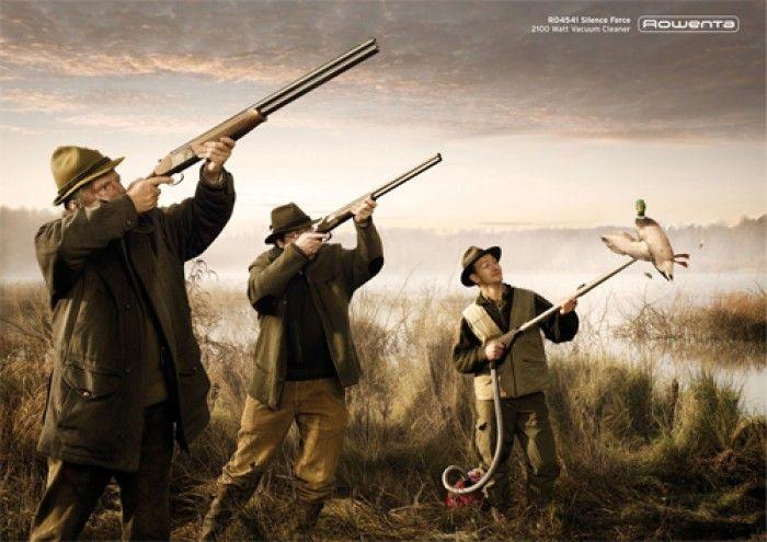 Publicidad divertida: 40 anuncios publicitarios con un toque inteligente de humor
