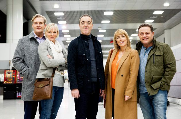Your Definitive Guide To The Brand New Series Of 'Cold Feet'