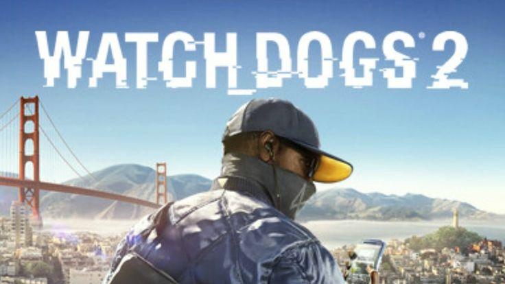 ENTRANDO AL GRUPO | WATCH_DOGS 2 (Parte 1) [AUDIO LATINO]